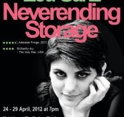 Neverending Storage takes out Critics Choice Award at Sydney Comedy Festival